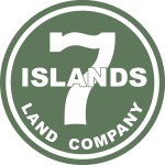 Seven Islands Land Company Logo